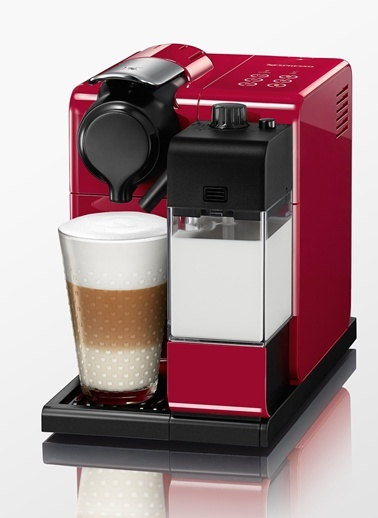 F 511 Lattissima Touch Kahve Makinesi-Nespresso